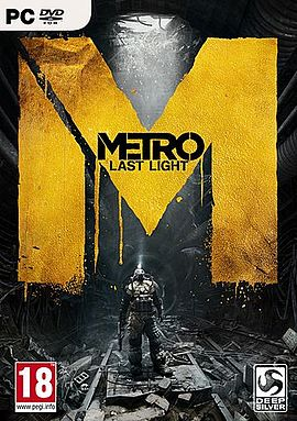 Metro Last Night