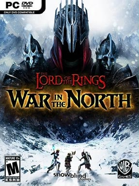 The Lord of the Rings - War in the North