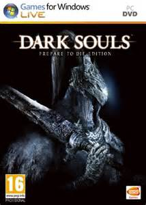 Dark Souls: Prepare to Die