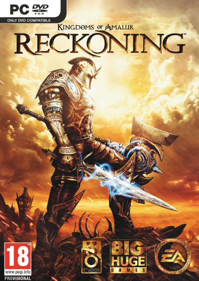 Kingdoms of Amalur - The Reckoning