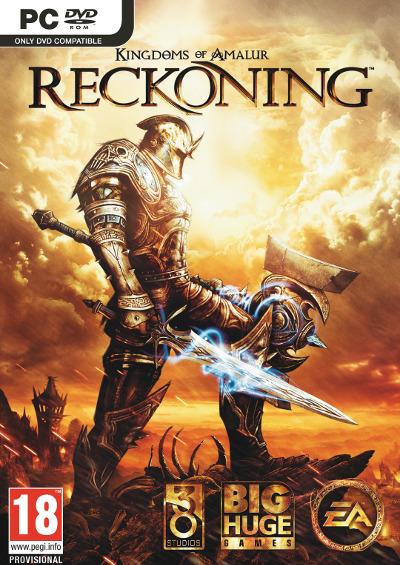 Kingdoms of Amalur - The Reckoning