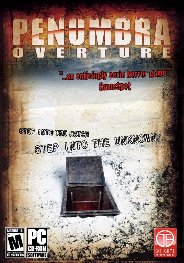 Penumbra: Overture