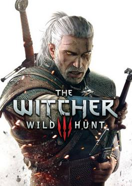 The Witcher 3 - The Wild Hunt